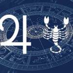 October 11, 2018 – Jupiter enters Scorpio